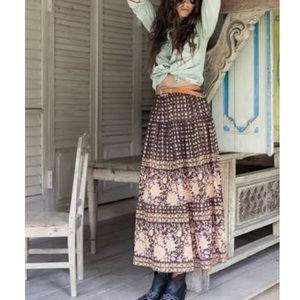 Spell & the Gypsy Desert Rose Maxi